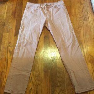 Denim - Jeans skinny tapered